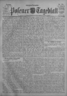 Posener Tageblatt 1903.05.17 Jg.42 Nr229