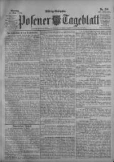Posener Tageblatt 1903.05.18 Jg.42 Nr230