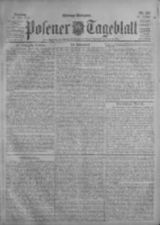 Posener Tageblatt 1903.05.19 Jg.42 Nr232