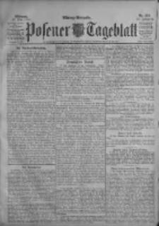 Posener Tageblatt 1903.05.20 Jg.42 Nr234