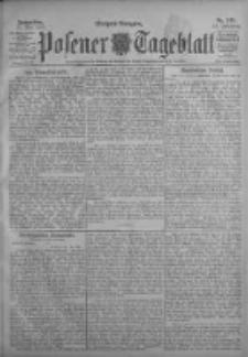 Posener Tageblatt 1903.05.21 Jg.42 Nr235