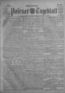 Posener Tageblatt 1903.05.22 Jg.42 Nr236