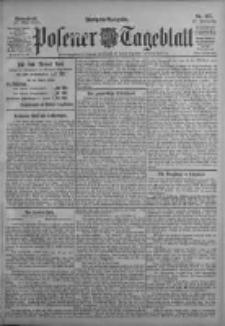 Posener Tageblatt 1903.05.23 Jg.42 Nr237
