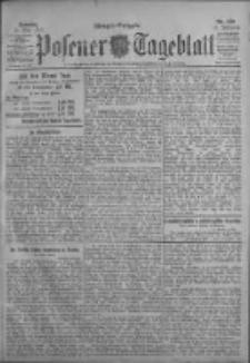 Posener Tageblatt 1903.05.24 Jg.42 Nr239