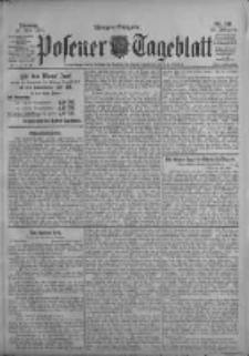 Posener Tageblatt 1903.05.26 Jg.42 Nr241