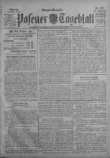 Posener Tageblatt 1903.05.27 Jg.42 Nr243