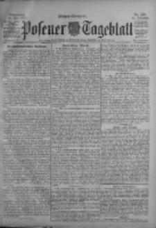 Posener Tageblatt 1903.05.28 Jg.42 Nr246