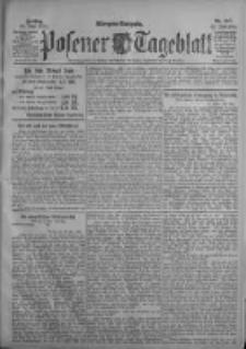 Posener Tageblatt 1903.05.29 Jg.42 Nr247