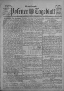 Posener Tageblatt 1903.05.30 Jg.42 Nr250