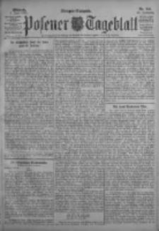 Posener Tageblatt 1903.06.03 Jg.42 Nr253