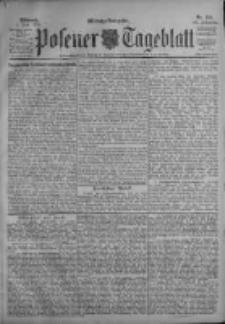 Posener Tageblatt 1903.06.03 Jg.42 Nr254