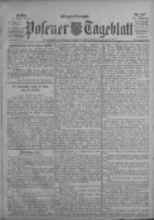 Posener Tageblatt 1903.06.05 Jg.42 Nr257