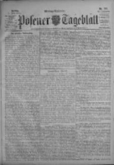 Posener Tageblatt 1903.06.05 Jg.42 Nr258