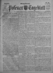 Posener Tageblatt 1903.06.06 Jg.42 Nr260