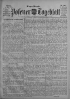 Posener Tageblatt 1903.06.09 Jg.42 Nr263