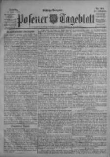 Posener Tageblatt 1903.06.09 Jg.42 Nr264