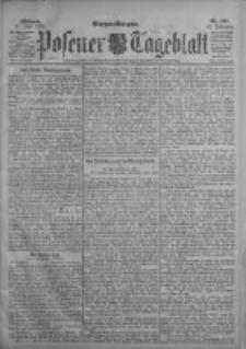 Posener Tageblatt 1903.06.10 Jg.42 Nr265