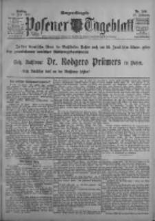 Posener Tageblatt 1903.06.12 Jg.42 Nr269