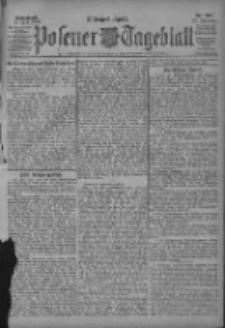 Posener Tageblatt 1903.06.13 Jg.42 Nr272