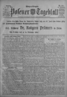 Posener Tageblatt 1903.06.16 Jg.42 Nr275