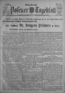 Posener Tageblatt 1903.06.16 Jg.42 Nr276