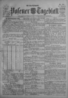 Posener Tageblatt 1903.06.17 Jg.42 Nr278