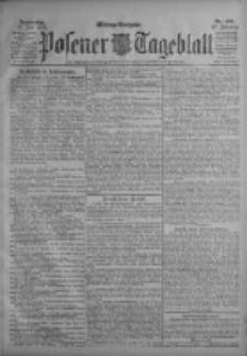 Posener Tageblatt 1903.06.18 Jg.42 Nr280