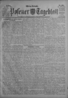 Posener Tageblatt 1903.06.19 Jg.42 Nr282