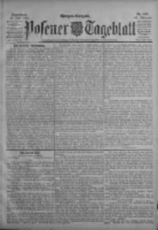 Posener Tageblatt 1903.06.20 Jg.42 Nr283