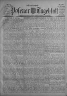 Posener Tageblatt 1903.06.22 Jg.42 Nr286