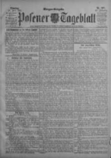 Posener Tageblatt 1903.06.23 Jg.42 Nr287