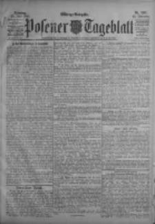 Posener Tageblatt 1903.06.23 Jg.42 Nr288