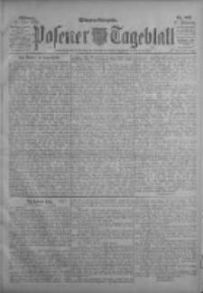 Posener Tageblatt 1903.06.24 Jg.42 Nr289