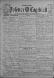 Posener Tageblatt 1903.06.24 Jg.42 Nr290