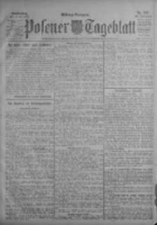 Posener Tageblatt 1903.06.25 Jg.42 Nr292