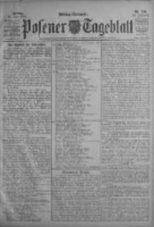 Posener Tageblatt 1903.06.26 Jg.42 Nr294