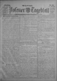 Posener Tageblatt 1903.06.27 Jg.42 Nr296