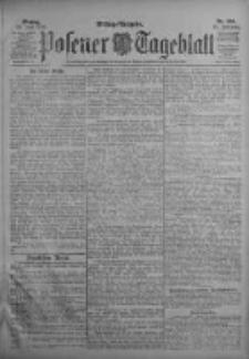 Posener Tageblatt 1903.06.29 Jg.42 Nr298