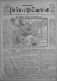 Posener Tageblatt 1903.06.30 Jg.42 Nr299