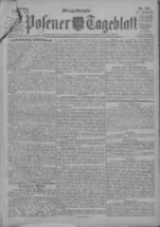 Posener Tageblatt 1903.07.02 Jg.42 Nr304