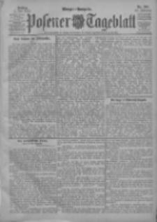 Posener Tageblatt 1903.07.03 Jg.42 Nr305
