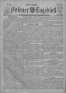 Posener Tageblatt 1903.07.03 Jg.42 Nr306