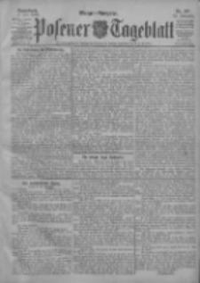 Posener Tageblatt 1903.07.04 Jg.42 Nr307