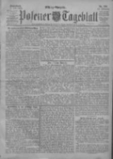 Posener Tageblatt 1903.07.04 Jg.42 Nr308