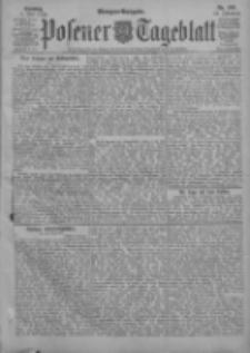 Posener Tageblatt 1903.07.05 Jg.42 Nr309