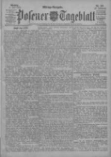 Posener Tageblatt 1903.07.06 Jg.42 Nr310