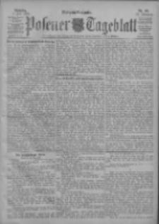 Posener Tageblatt 1903.07.07 Jg.42 Nr311