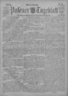 Posener Tageblatt 1903.07.07 Jg.42 Nr312