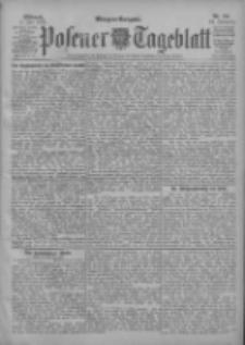 Posener Tageblatt 1903.07.08 Jg.42 Nr313
