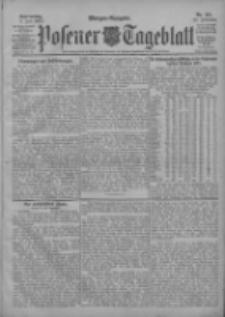 Posener Tageblatt 1903.07.09 Jg.42 Nr315